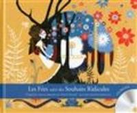 Charles Perrault et Anne Defréville - Les fées - Suivi de Les souhaits ridicules. 1 CD audio