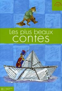 Charles Perrault - Les plus beaux contes.