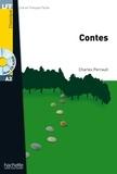 Charles Perrault - LFF A2 - Les Contes de Perrault (ebook).