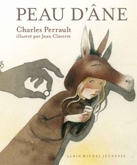 Charles Perrault - Peau d'âne.