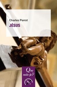 Charles Perrot - Jésus.