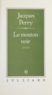 Charles Perry - Le Mouton noir.