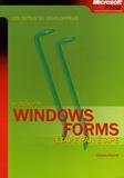 Charles Petzold - Microsoft Windows Forms - Etape par étape.