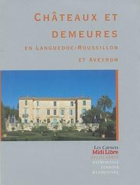 Cjtaboo.be Châteaux et demeures en Languedoc-Roussillon et Aveyron Image