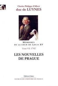 Goodtastepolice.fr Mémoires de la cour de Louis XV Tome 7 Image