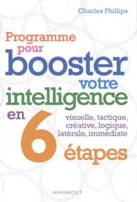 booster votre intelligence