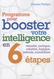 Charles Phillips - Programme pour booster son intelligence.