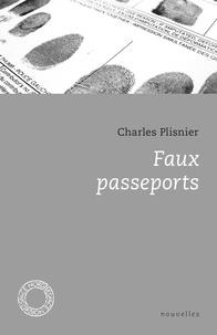 Charles Plisnier - Faux passeports.