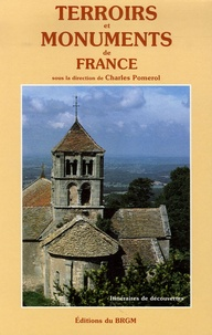 Charles Pomerol - Terroirs et Monuments de France.