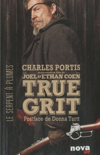 Charles Portis - True Grit.