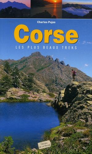 Charles Pujos - Corse - Les plus beaux treks.