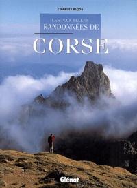 Les plus belles randonnées de Corse.pdf
