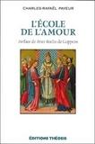 Charles-Rafaël Payeur - L'école de l'amour.