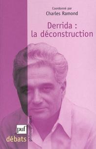 Derrida : la déconstruction.pdf