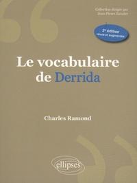 Le vocabulaire de Derrida.pdf