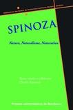 Charles Ramond - Spinoza - Nature, naturalisme, naturation.