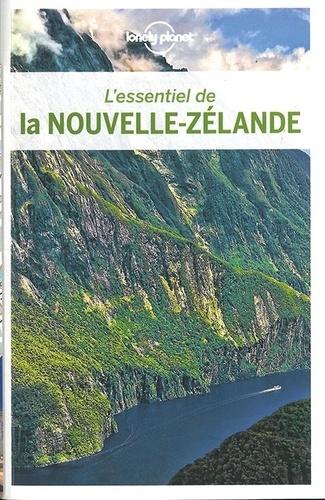Charles Rawlings-Way et Brett Atkinson - L'essentiel de la Nouvelle-Zélande. 1 Plan détachable