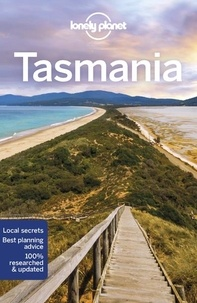 Charles Rawlings-Way et Virginia Maxwell - Tasmania. 1 Plan détachable