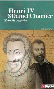 Histoiresdenlire.be Henri IV et Daniel Chamier Image