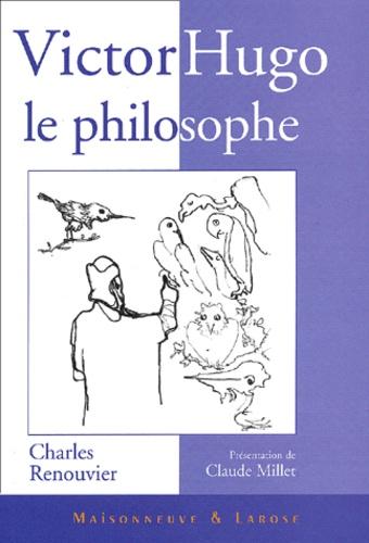 Charles Renouvier - .