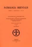 Charles Renoux - Patrologia orientales, tome 52, fasicule 1, n° 231 - Les Hymnes de la Résurrection II.