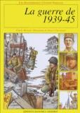 Charles Rickard - La guerre de 1939/45.