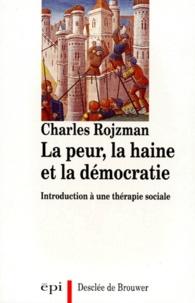 Charles Rojzman - .