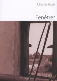 Charles Roux - Fenêtres.