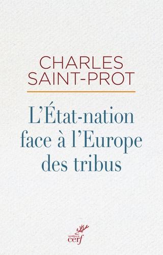 L'Etat-nation face à l'Europe des tribus