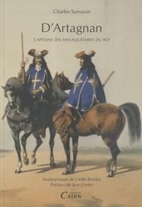 DArtagnan - Capitaine des mousquetaires du roi.pdf