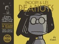 Charles Schulz - Snoopy (integrale) - snoopy - integrales - tome 21 - 1991-1992.