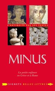 Minus - La petite enfance en Grèce et à Rome.pdf