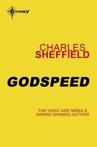 Charles Sheffield - Godspeed.