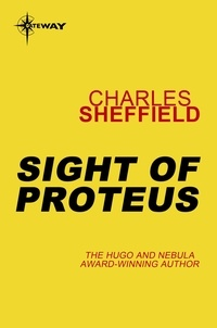 Charles Sheffield - Sight of Proteus.