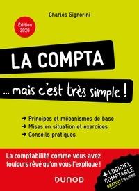 Charles Signorini - La compta, mais c'est très simple !.
