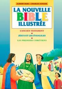 La nouvelle Bible illustrée. Lancien Testament, Jésus et les évangiles, Les premiers chrétiens.pdf
