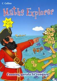 Charles Snape - Maths Explorer.