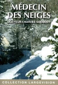 Deedr.fr Médecin des neiges - Tome 1 Image