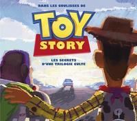 Charles Solomon - Dans les coulisses de Toy Story - Les secrets d'une trilogie culte.