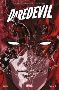 Charles Soule et Matteo Buffagni - Daredevil (2016) T02 - Bluffeur en vue.
