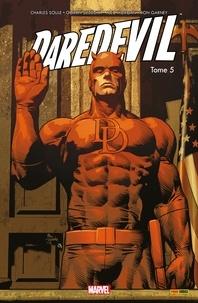 Charles Soule - Daredevil (2016) T05 - Justice.