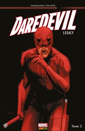 Daredevil Legacy (2018) T03 - 9782809488692 - 15,99 €