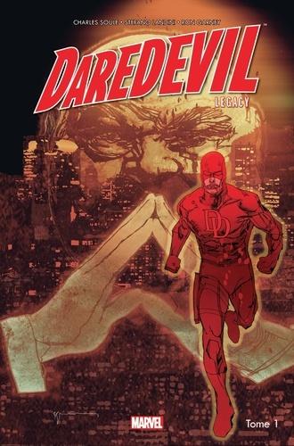 Daredevil Legacy Tome 1 Fisk : Le Maire