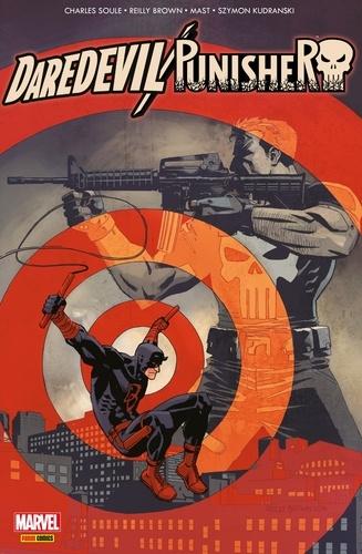 Daredevil/Punisher - 9782809466461 - 9,99 €