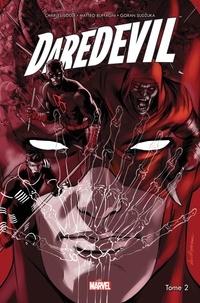 Charles Soule et Matteo Buffagni - Daredevil Tome 2 : Bluffeur en vue.