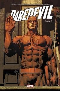 Charles Soule et Goran Sudzuka - Daredevil Tome 5 : Justice.
