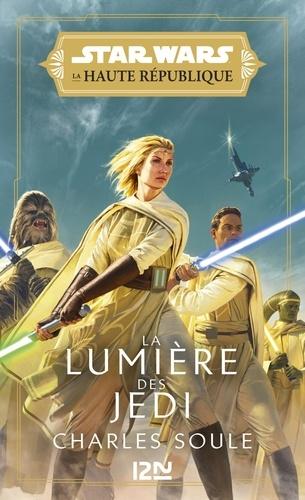 La lumière des Jedi - Format ePub - 9782823879568 - 9,99 €