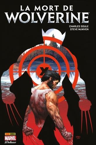 La mort de Wolverine - 9782809466508 - 12,99 €