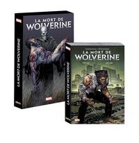 Charles Soule et Steve McNiven - La mort de Wolverine.