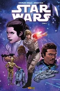Charles Soule - Star Wars (2020) T01 - La voie du destin.